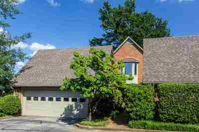 Memphis Condo/Townhouse For Sale: 3030 Gardens