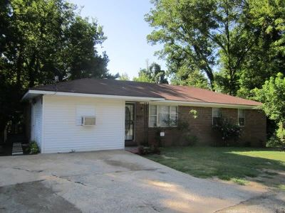 Ripley Single Family Home For Sale: 161 Miller