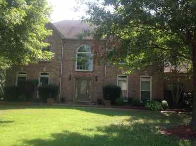 Germantown Single Family Home For Sale: 1950 Chelsea Park