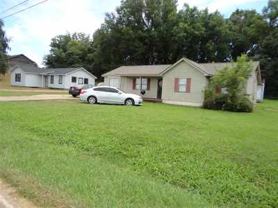 Covington Single Family Home For Sale: 273 Ervin