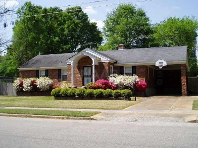 Single Family Home Sold: 355 Avon