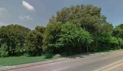 Memphis Residential Lots & Land For Sale: S Lauderdale
