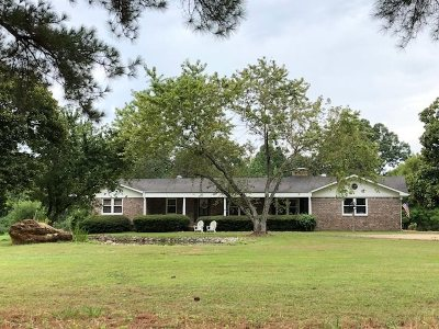 Adamsville Single Family Home Contingent: 8185 Highway 22