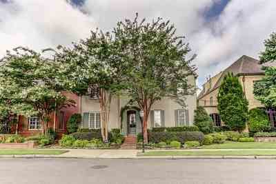 Germantown Single Family Home For Sale: 1885 Hazelton