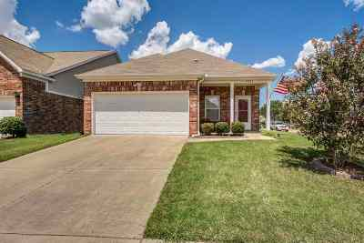 Arlington Single Family Home Contingent: 4881 Water Brook