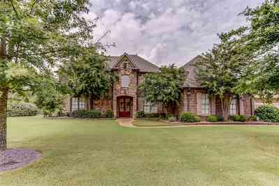 Collierville Single Family Home For Sale: 10744 Whisper