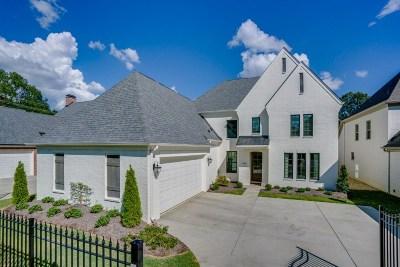 Memphis Single Family Home For Sale: 1108 E Irvin