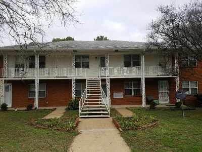 Memphis Multi Family Home For Sale: 1914 St James