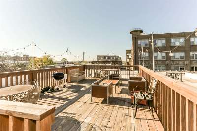 Condo/Townhouse For Sale: 421 S Main #301