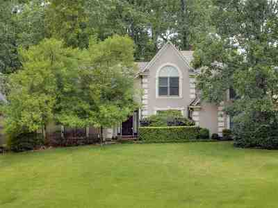 Memphis Condo/Townhouse For Sale: 8745 Callaway