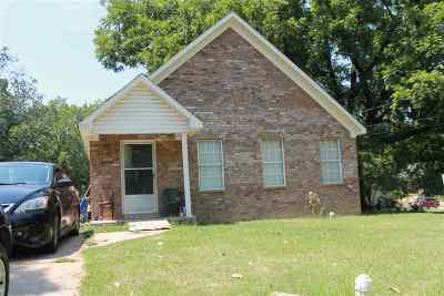 Covington Single Family Home For Sale: 321 High