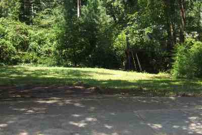 Memphis Residential Lots & Land For Sale: 5690 Walnut Grove