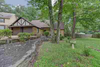 Germantown Single Family Home For Sale: 2166 Woodruff