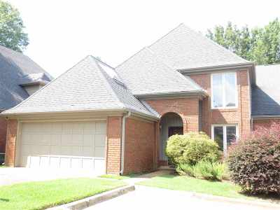 Germantown Condo/Townhouse For Sale: 8456 Donegal
