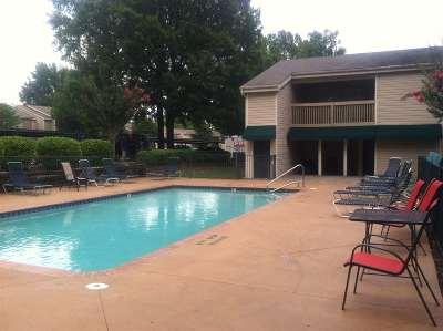 Memphis TN Condo/Townhouse For Sale: $98,900