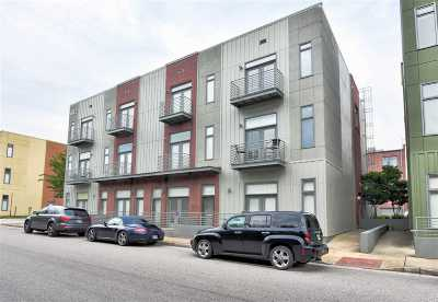 Memphis Condo/Townhouse For Sale: 602 Tennessee #204