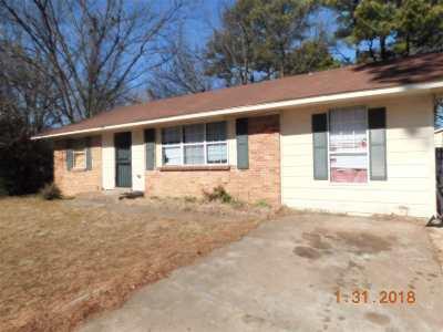 Memphis TN Single Family Home For Sale: $78,000