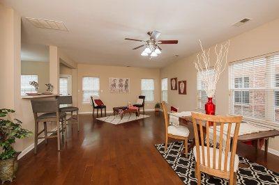 Arlington Single Family Home For Sale: 12103 Misty