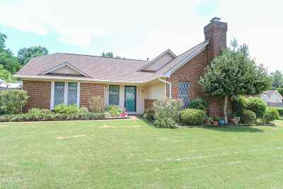 Memphis Single Family Home For Sale: 2118 Whitebark