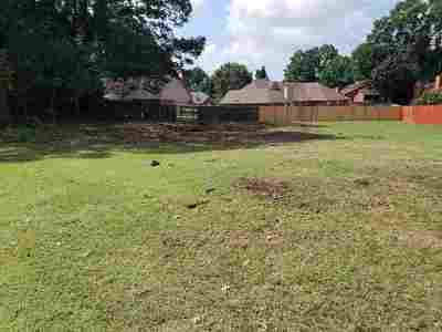 Memphis Residential Lots & Land For Sale: 4942 N Lions Gate