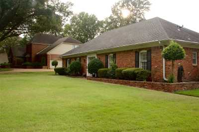 Memphis TN Single Family Home For Sale: $324,900