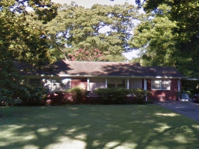 Memphis Single Family Home Contingent: 259 Barry