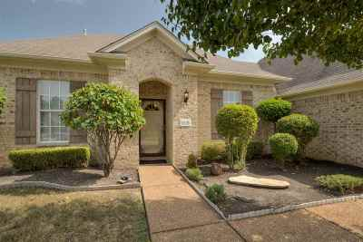 Arlington Single Family Home Contingent: 11178 Ewe Turn