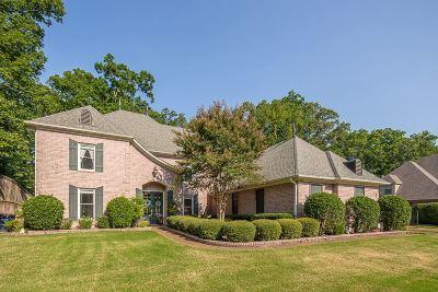 Lakeland Single Family Home For Sale: 10138 Gillespie Oak