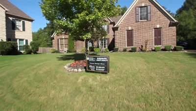 Cordova TN Single Family Home For Sale: $274,998