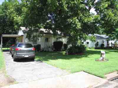 Millington Single Family Home For Sale: 4616 Talley
