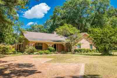 Memphis Single Family Home For Sale: 5310 Rich