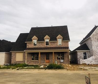 Germantown Single Family Home For Sale: 9109 N Baynard