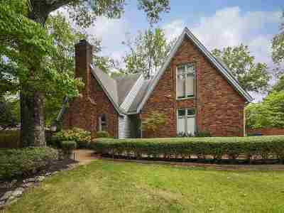Germantown TN Single Family Home For Sale: $430,000