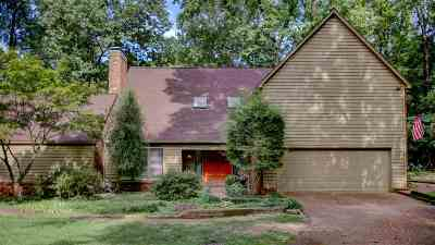 Germantown Single Family Home For Sale: 8269 Beekman