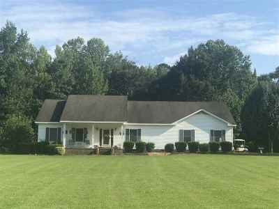 Single Family Home For Sale: 500 Hwy 203
