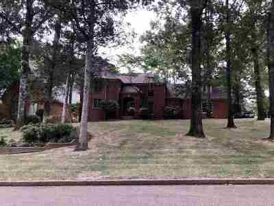 Memphis Single Family Home For Sale: 8929 Evening Grove