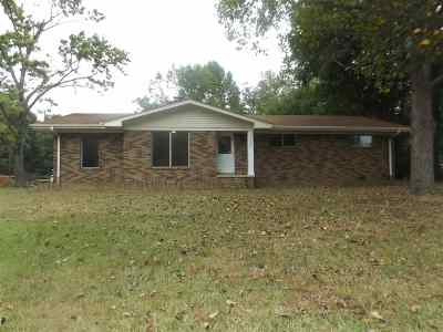 Single Family Home Contingent: 14205 Hwy 57