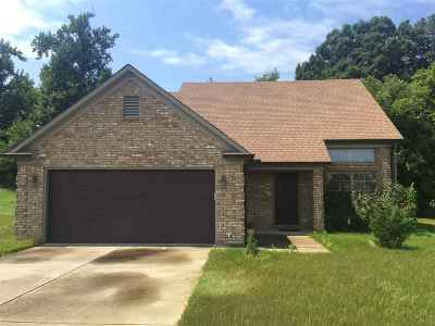 Munford Single Family Home Contingent: 271 Hackberry