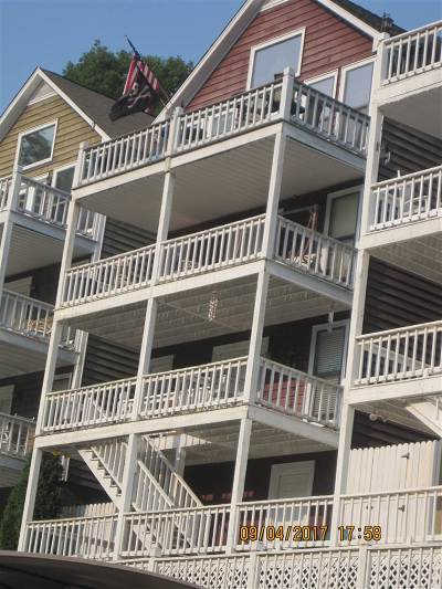 Savannah Single Family Home For Sale: 78 Boardwalk