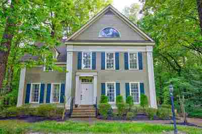 Memphis Single Family Home For Sale: 7811 Satinwood