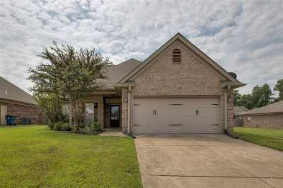 Munford Single Family Home Contingent: 205 Hackberry