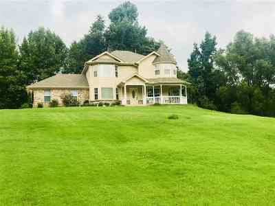 Munford Single Family Home Contingent: 897 Park