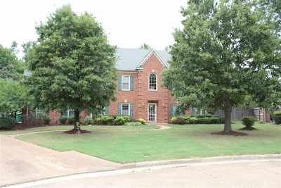 Germantown Single Family Home For Sale: 1871 Wooduck