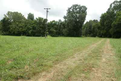 Millington Residential Lots & Land For Sale: 4064 Pleasant Ridge