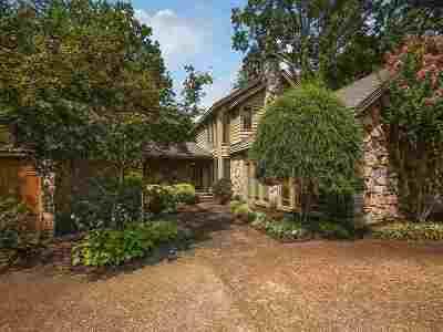 Memphis Single Family Home For Sale: 31 Mary Ann