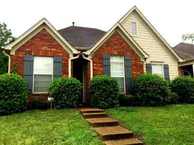 Rental For Rent: 8719 Macon