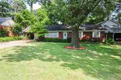 Germantown Single Family Home For Sale: 2552 Moore