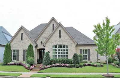Collierville Single Family Home For Sale: 981 Russell Farms
