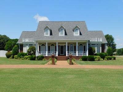 Savannah Single Family Home For Sale: 2565 Cravens