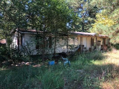 Adamsville Single Family Home For Sale: 35 Seth